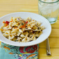 Honey-Lemon Pasta Salad