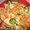 Vegetarian Orange – Chicken Stir Fry