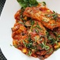Easy Legume with Chicken