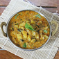 Potato Kurma (Aloo Kurma) Recipe   Side dish for Biryani, Chapathi