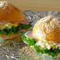 How to Make My Favorite Egg Mayonnaise Sandwiches - Video Recipe