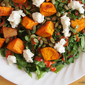 Roasted Curried Sweet Potato Salad Recipe
