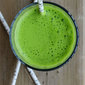 Green Juice (without a juicer!)