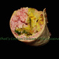Ham Pinwheel Rollup Appetizers
