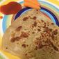 Aloo Cheese Stuffed Paratha