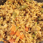 Mix Vegetable Rice