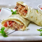 Bean N' Rice Burrito | Hearty Mexican Meal