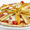 Pizza senza glutine con verdure