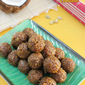 Coconut Laddu | Kobbari Louz Recipe