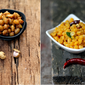 Recipes   6 Easy and Healthy Festive Snacks Aka Sundal Recipes – Life is What You Celebrate