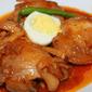 Adobong Manok sa Dilaw (Chicken Adobo in Turmeric)