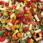 Chopped Salad: Winter, Spring, Summer, and Fall