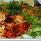 Honey Garlic Chicken Breast Recipe from Fast Paleo Top 100