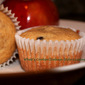Mom's Applesauce Raisin Nut Muffins or Loaves Recipe