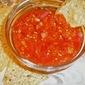 Smoked-Tomato Salsa