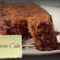 Molasses Cake