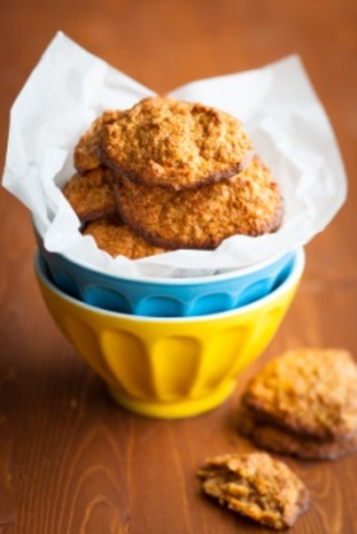 A Delicious Dessert Recipe for Pumpkin Spice Cookies