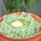 Herbed Idaho® mashed potatoes