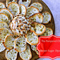The Pampered Chef ® Brown Sugar-Dijon Brie