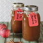 DIY Apple Pie Moonshine