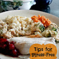 Tips for Stress-Free Holiday Meals