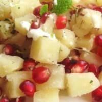 Anarkali Salad