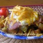 FRIED POTATO BREAKFAST BOWL