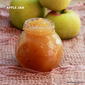 Apple Jam Recipe | Apple Jelly - Step by step pictures