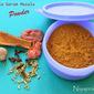 Homemade Kerala Garam Masala Powder