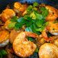 Shrimp Buzara...Gamberini Alla Buzara