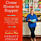 Peanut Butter Pie & Sticky Chicken Legs + A Cookbook Review & Giveaway {Come Home to Supper}