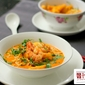 Prawn Curry Mee