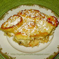 Overnight Tropical French Toast Casserole