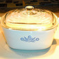 Oktoberfesting with Corningware - Sauerbraten Stew