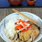 """""""Top Chef"""" Alum Edward Lee's Miso-Smothered Chicken"""