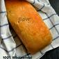 100% Wholewheat Sandwich Bread