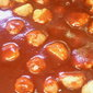 Turkey Meatballs in Tomato Sauce - Nigella