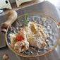 Italian Style Hummus