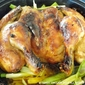 Nonya Pot Braised Chicken Recipe