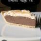 S'mores Fudge Pie