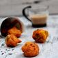 Recipe | Fresh corn Fritters or Pakoras