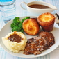 French Onion Braised Beef Brisket