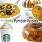 It's a Pumpkin Palooza with 10 Skinny Recipes