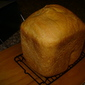French Bread by Bread Machine
