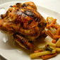 Pollo Alla Birra...Chicken in Beer