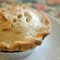 Turkey Pot Pies – Daring Bakers' October Challenge – Savory Pot Pies