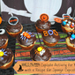 Halloween Cupcake Activity for Kids, with a Recipe for Sponge Cupcakes