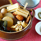 How to Make Oden (Japanese Hot Pot / Fish Cake Stew) and Ochazuke - Video Recipe