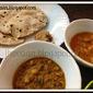 Recipe : Maharashtrian Chawli Usal / Lobia / Black Eyed Peas Curry - Vegan