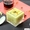Split Green Peas (Yellow Moong Dhal) & Sago Payasam